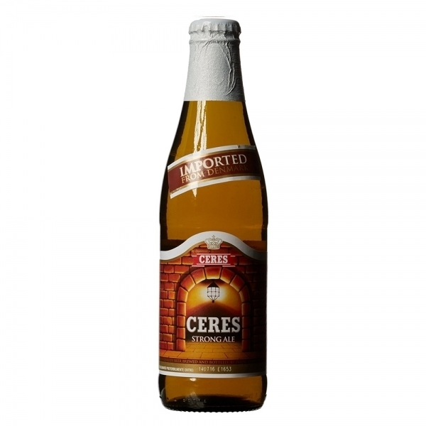 Birra Ceres 33 cl.