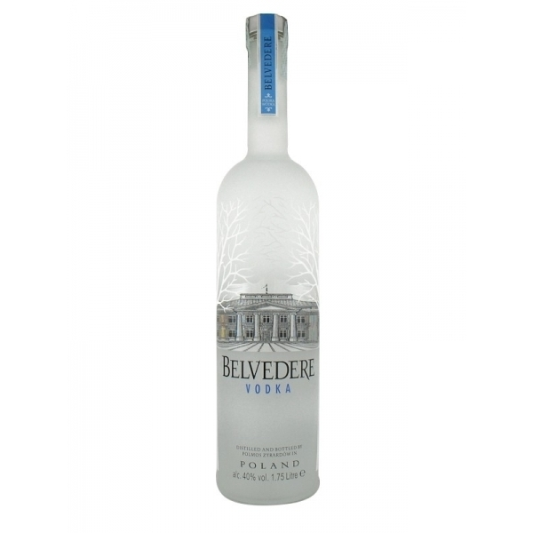 Vodka Belvedere 75 c.